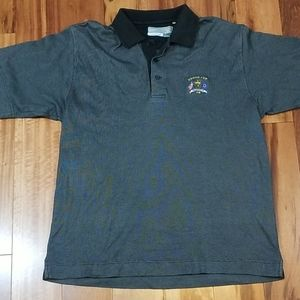 Cutter and Buck Ryder Cup Polo